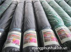 Lưới che nắng Made in Thái Lan4m x 50m phủ 80%
