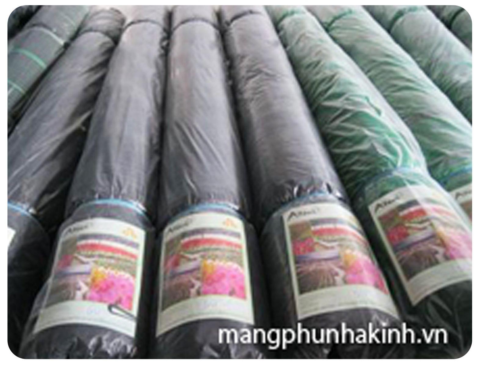 Lưới che nắng Made in Thái Lan 4m x 50m phủ 60%